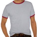 Mccain para el presidente camisetas
