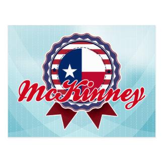 McKinney, TX Postal