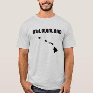 McLovinland Camiseta