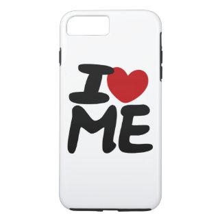 Me amo funda iPhone 7 plus