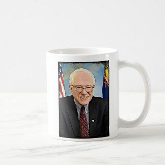 Me coloco con la taza de café política de las
