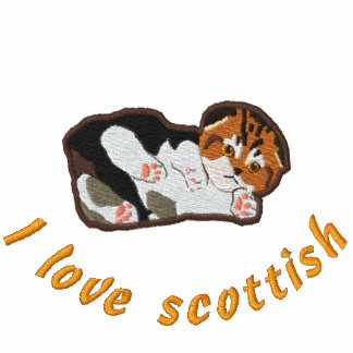 Me gustan los scottish