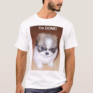 ¡Me HACEN! Camiseta