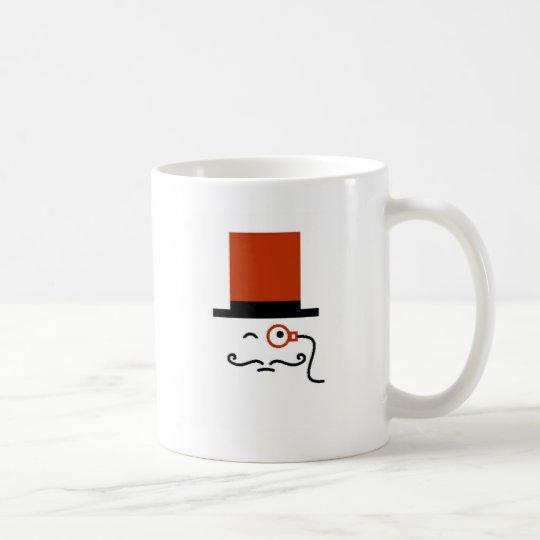 Me llaman los bolsos del dinero taza de café