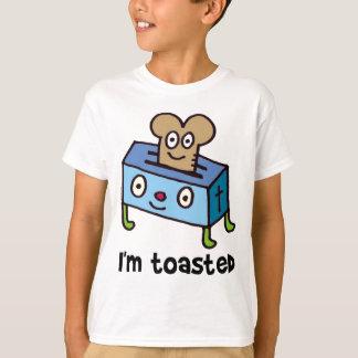 Me tuestan camiseta