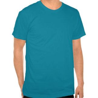 meauca Carne-con base vuelo Camisetas