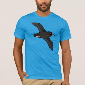 meauca Carne-con base (vuelo) Camiseta
