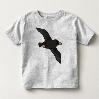 meauca Carne-con base (vuelo) Camiseta De Bebé