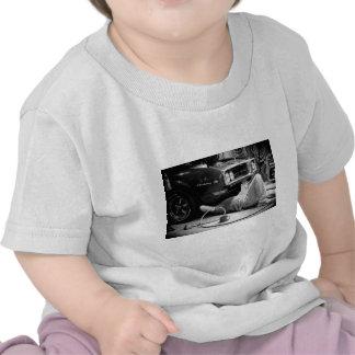 Mecánico de Firebird Camiseta