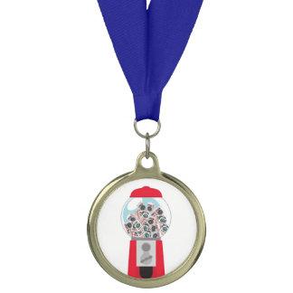 Medalla de la máquina de Jokerball