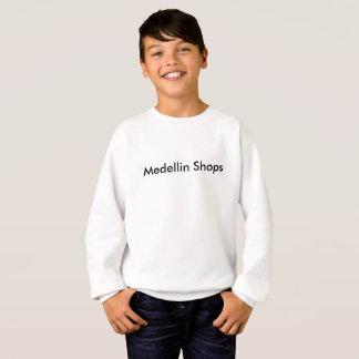 Medellin hace compras los niños (Merch) Sudadera
