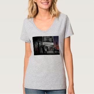 Medianoche Camiseta