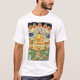 Medicina Buda Camiseta