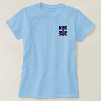 Médico 9 básicos camisetas