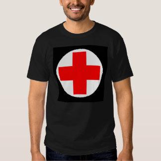 Médico Camisas