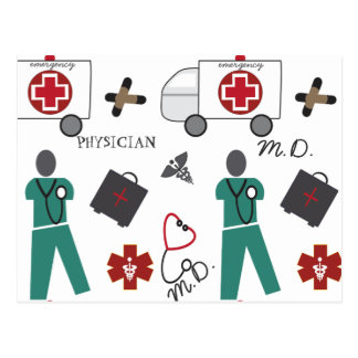 Médico Postal