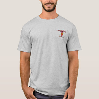 Médicos fantasmas camiseta