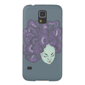 Medusa Funda Para Galaxy S5