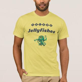 Medusas de Toledo Camiseta