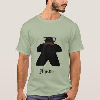 Meeple del inconformista camiseta