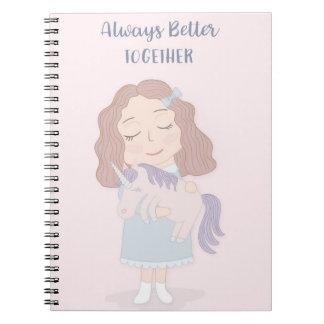 Mejore siempre junto el cuaderno