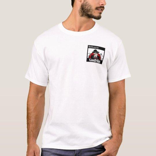 Melbourne GoodFellas Camiseta