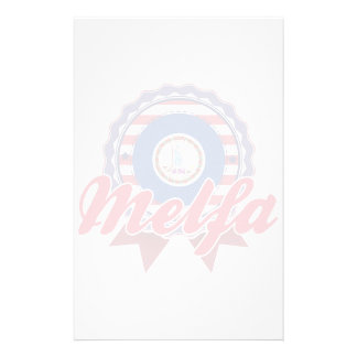 Melfa, VA Papeleria De Diseño