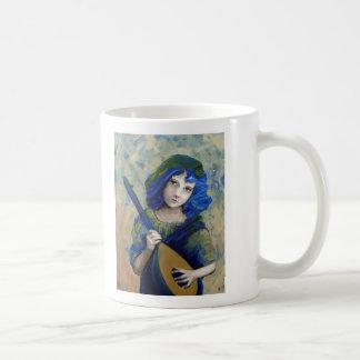 Melodía Taza De Café