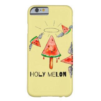 Melón santo funda barely there iPhone 6