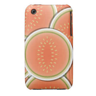 Melones enrrollados funda bareyly there para iPhone 3 de Case-Mate