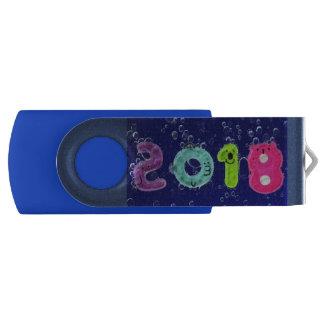 MEMORIA USB 2018