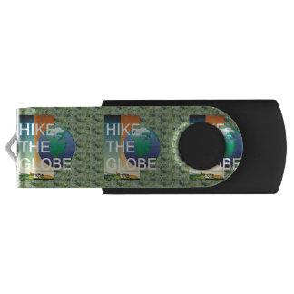 Memoria USB Alza SUPERIOR el globo
