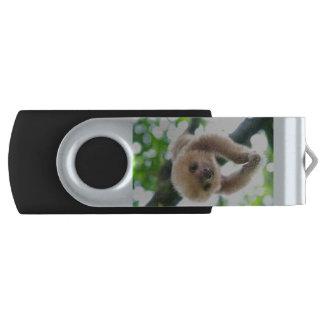 Memoria USB de PinkSlothz