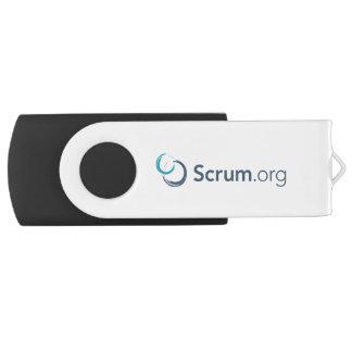 memoria USB de Scrum.org