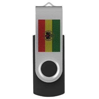 Memoria USB del servicio secreto de Val Verde