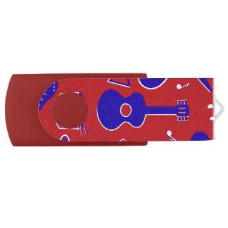Memoria USB Instrumentos musicales