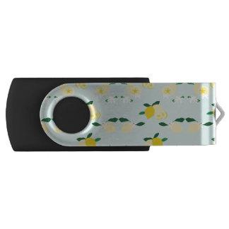 Memoria USB Limonada