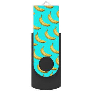 Memoria USB Plátano fresco