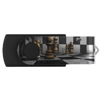 Memoria USB Rey Chess Play