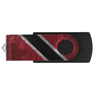 Memoria USB Trinidad and Tobago