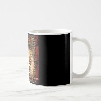 Memorias del Marqués de Sade - taza de café