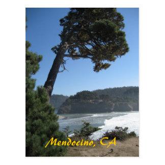 Mendocino, California Postal