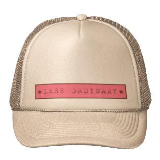 Menos gorra de Ordinary_funny