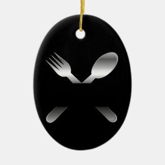 Menú del restaurante ornamente de reyes