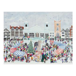 Mercado Surrey de Kingston Postal
