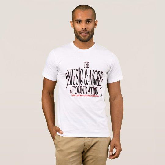 mercancía camiseta