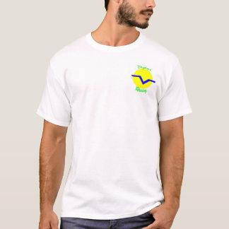 Meridiano 2001 de la camiseta de Deyeme que