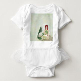 mermaid-1301877 body para bebé
