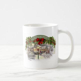 merry_christmas_animated gif taza de café
