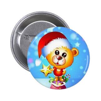 Merry Christmas - Pin